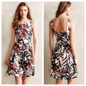 Maeve anthr dress
